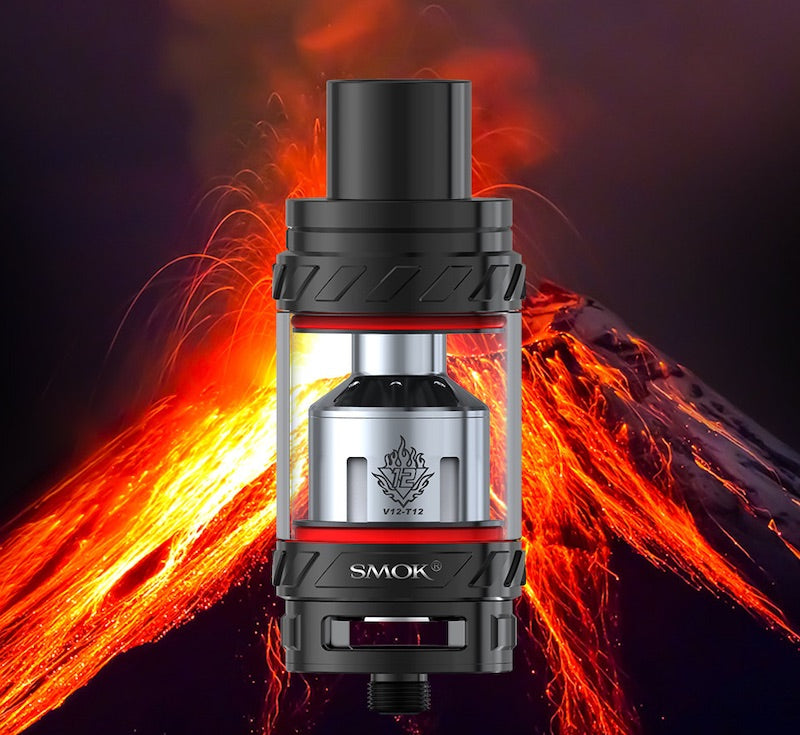 Vape Tank Getting Hot