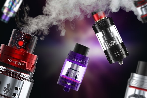Best Vape Tanks 2018