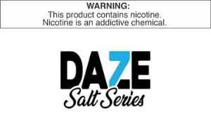 7DAZE SALT SERIES