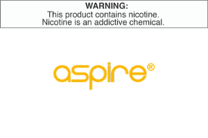 ASPIRE COILS AND TANKS