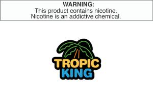 TROPIC KING ON SALT