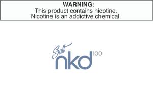 NAKED 100 SALT E LIQUID