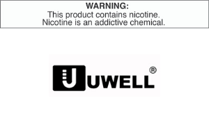 UWELL Tanks and Coils