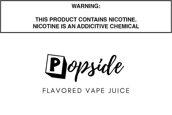 Popsicle Flavored E Juice