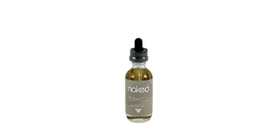 Cuban Blend by Naked 100 Tobacco