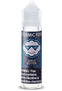 Apple Butter Cosmic Fog