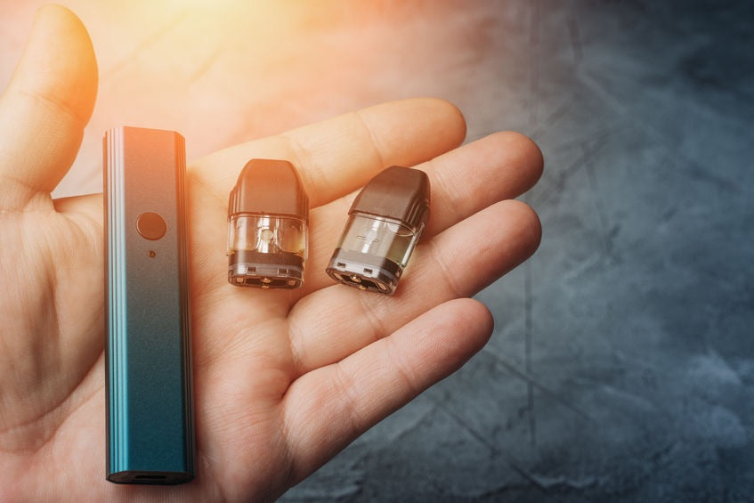 How to Vape Choosing Right Vaping Device