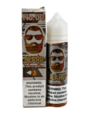 No 00 Beard Vape Co