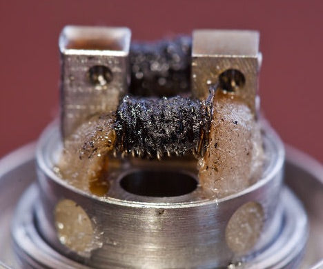 Vape Coils Burning Out Fast