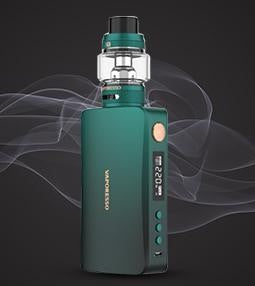 Vaporesso Gen S Best Vaping Gifts 2020