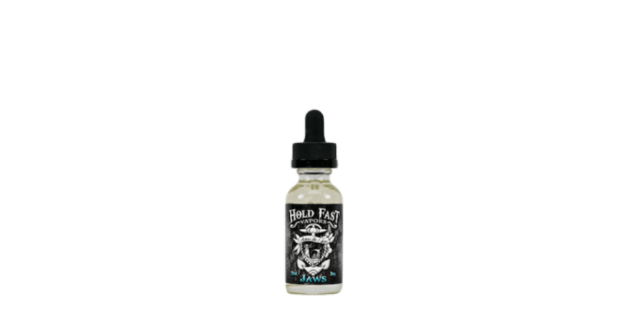 Jaws by Hold Fast Vapors