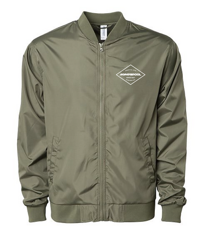 MMP Diamond Bomber Jacket