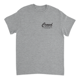 Crowd Movers T-Shirt