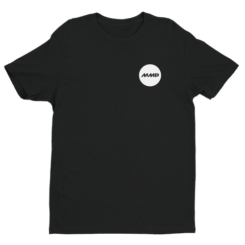MMP Circle T-Shirt (Black)