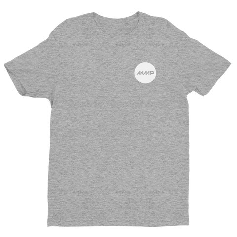 MMP Circle T-Shirt (Heather Grey)