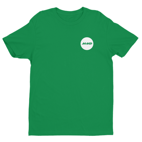 MMP Circle T-Shirt (Kelly Green)