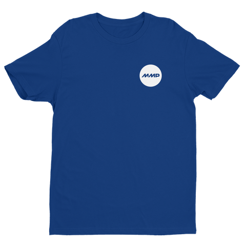 MMP Circle T-Shirt (Royal Blue)