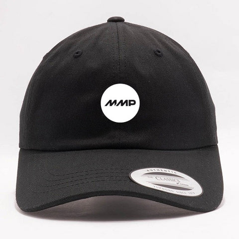 MMP Dad Hat (Black)