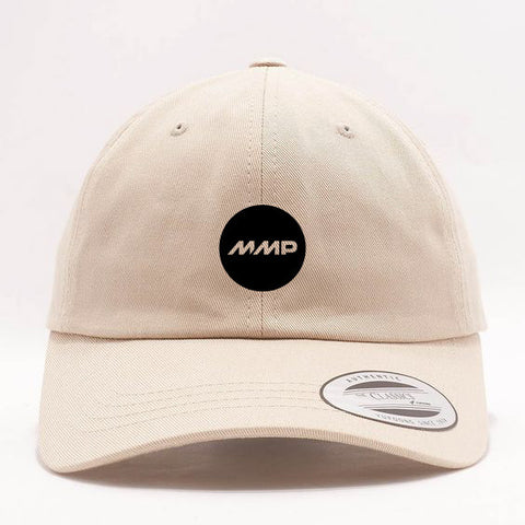 MMP Dad Hat (Tan)