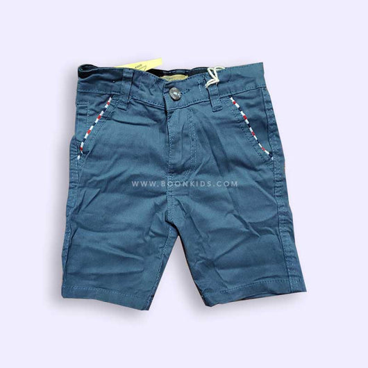 Boys Cotton Shorts 02