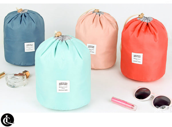Beauty Cosmetics Travel Bag. Limited Supply!