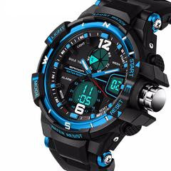 G Style Mens Sport Watch