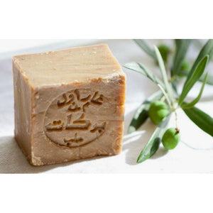 Traditional Laurel Soap