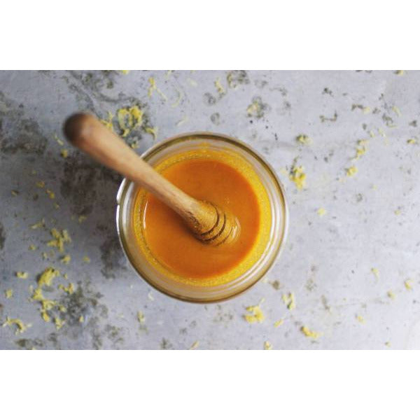 Yamani Seder Honey with Turmeric