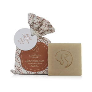 Healing Camel Milk Soap