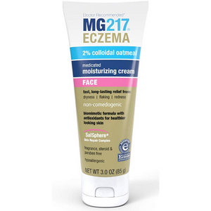 Eczema Cream For Face