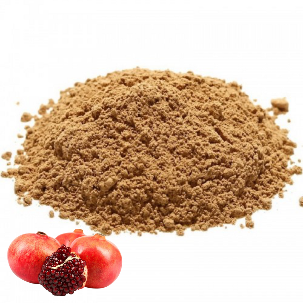 Organic Pomegranate Peel Powder