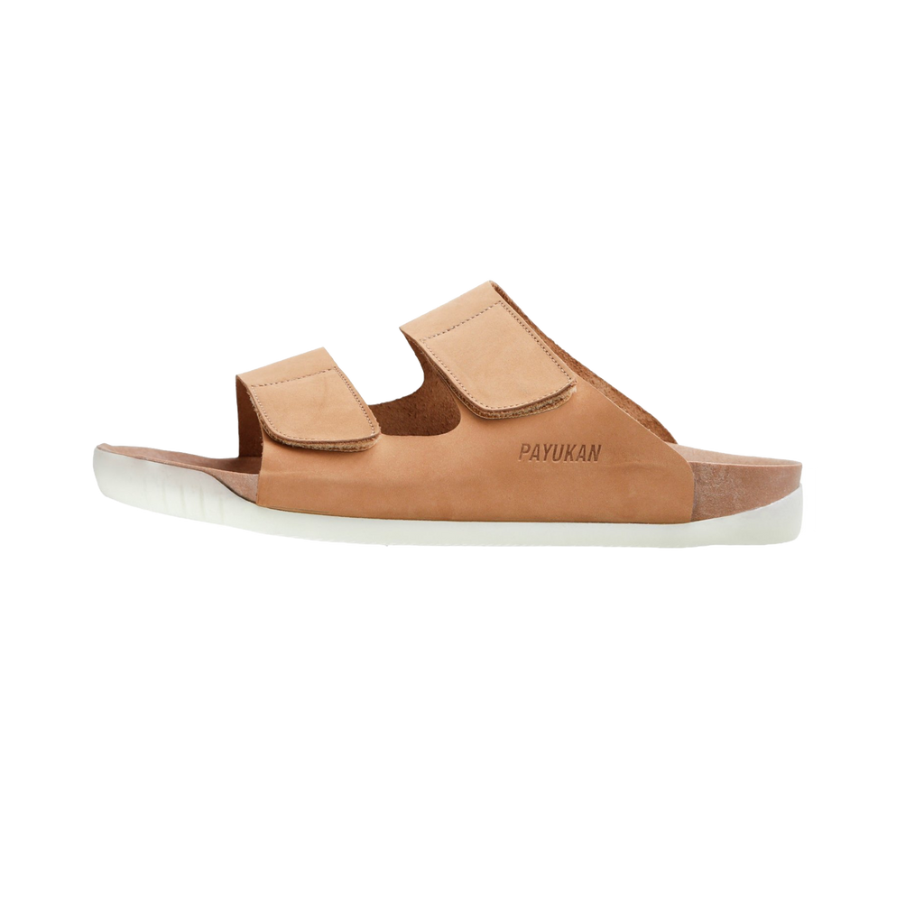 CAMEL NUBUCK - New collection 2018