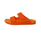 ORANGE SUNSET SANDAL