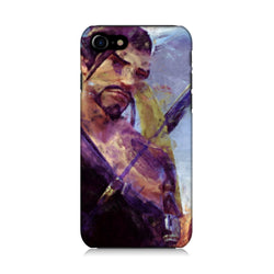 Overwatch Phone Case. Overwatch Hanzo Phone Case. Many Models Available