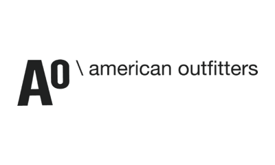 American Outfitters logo