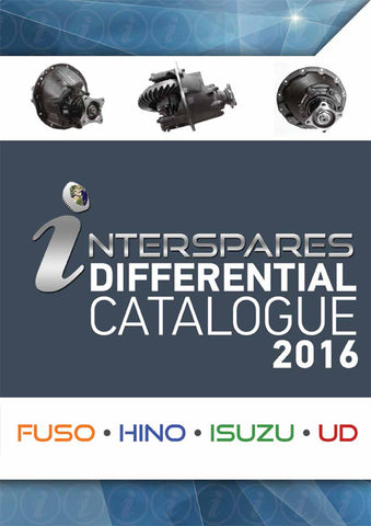 Differential Catalogue