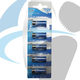 23A ALKALINE 5PACK BATTERY
