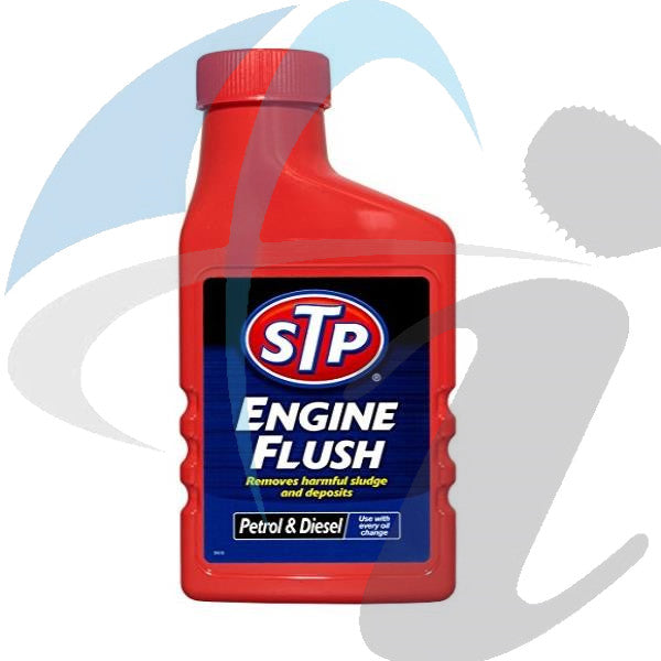 STP 450ML ENGINE FLUSH