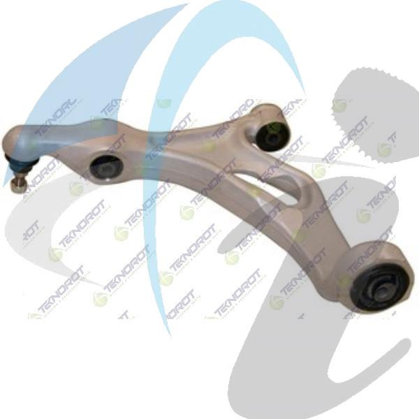 AUDI Q7 05-15 CONTROL ARM FRONT LOWER (LH)