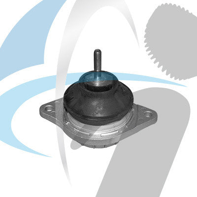 AUDI 100 78-84 ENGINE MOUNTING (LH, RH)
