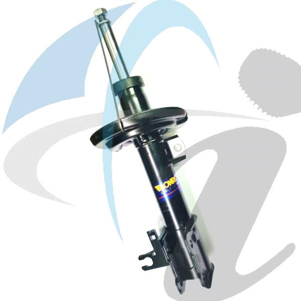 NISSAN NAVARA (RAISED) SHOCK ABSORBER LH