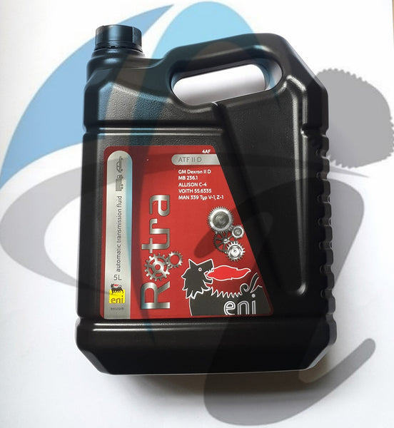 ATF OIL DEX II, 5L