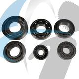 TOYOTA HINO 300 BEARING KIT NEW SPEC