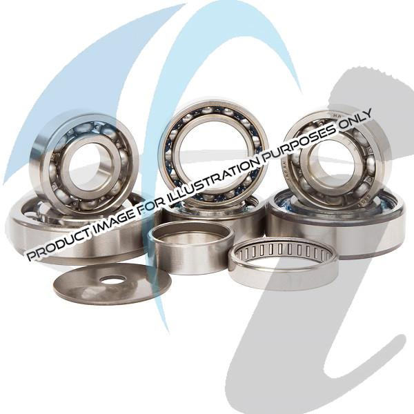 PULLEY BEARING KIT