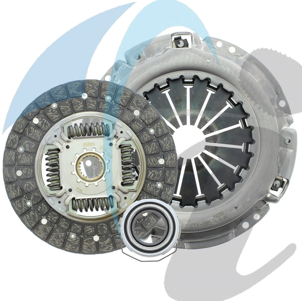 TOYOTA HI-ACE CLUTCH KIT