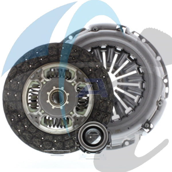 TOYOTA FORTUNER 4L V6 CLUTCH KIT