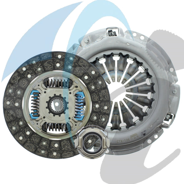 Clutch Kits – Interspares Online
