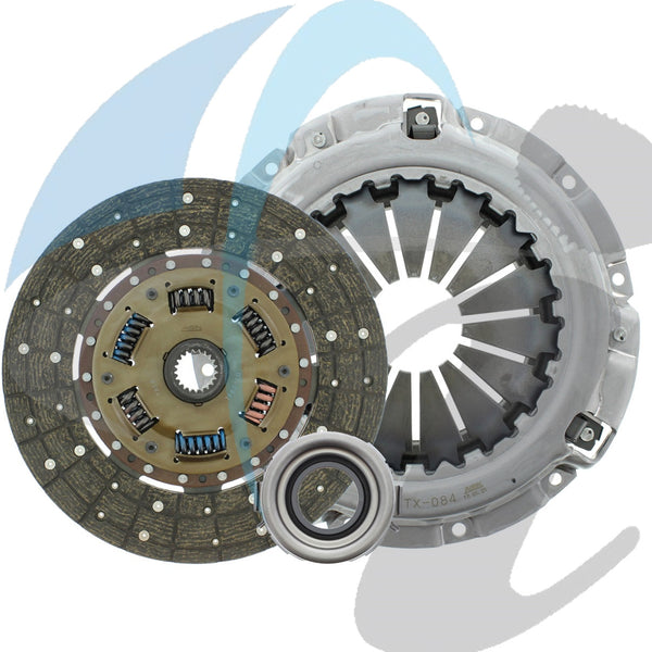 TOYOTA DYNA 150 CLUTCH KIT