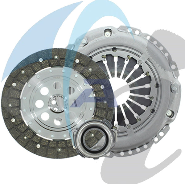 TOYOTA HILUX 4X4 CLUTCH KIT