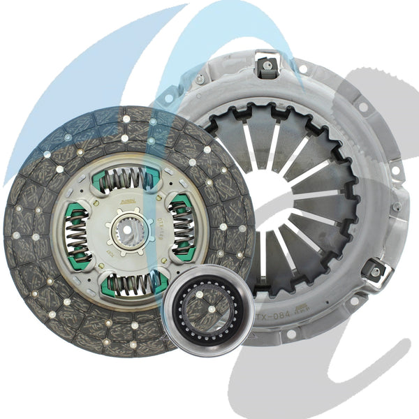 TOYOTA LAND CRUISER 4.2 DIESEL CLUTCH KIT
